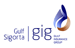 GULF SIGORTA Final BRAND MARK